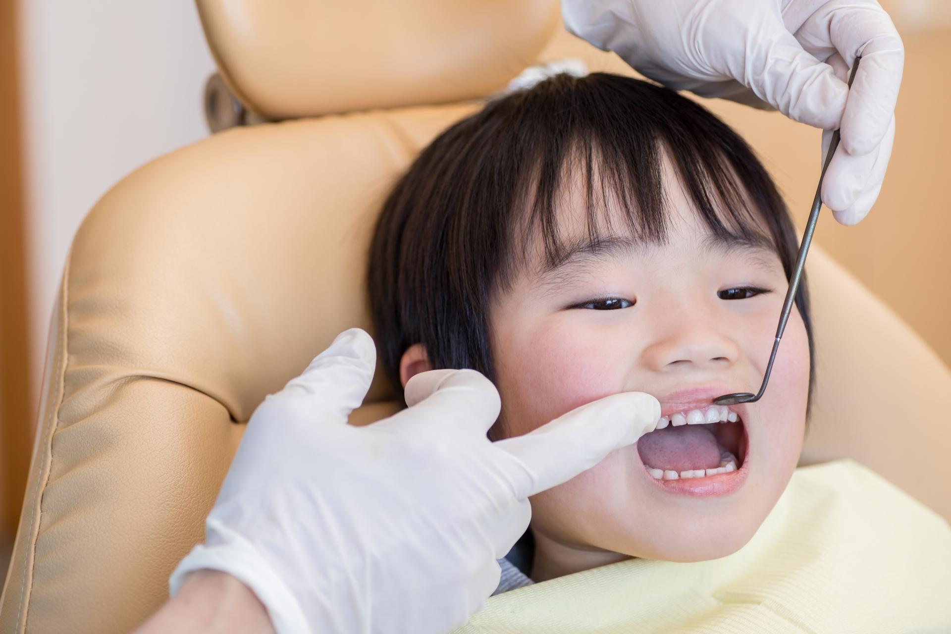 歯科医院 イメージ